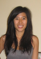 A photo of TieuAnh  who is one of our Pre-Calculus tutors
