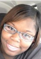A photo of Breanna who is one of our Atlanta Statistics tutors
