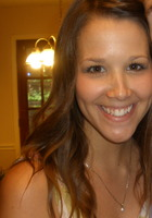 A photo of Mallory who is one of our Dallas Fort Worth Test prep tutors
