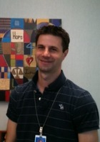 A photo of Brett who is one of our Writing tutors in Garland, TX