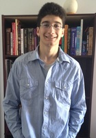 A photo of Nicholas who is one of our Geometry tutors in New York City, NY