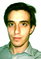 A photo of Miguel who is one of our New York City French tutors