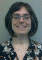 A photo of Claire who is one of our New York City SSAT tutors