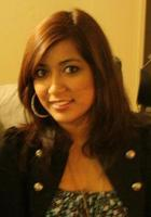 A photo of Era who is one of our Algebra tutors in The Woodlands, TX