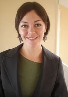 A photo of Joanne who is one of our New York City ACT Science tutors