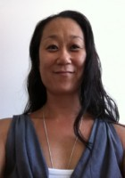 A photo of Leann who is one of our New York City Elementary Math tutors