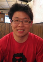 A photo of Mark who is one of our Dallas Fort Worth SAT tutors