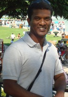 A photo of Chanaka who is one of our Houston tutors
