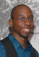 A photo of Jonathan who is one of our New York City Math tutors