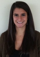 A photo of Kate who is one of our Math tutors in Sussex County, NJ