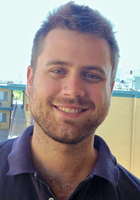A photo of Michael who is one of our Tucson LSAT tutors