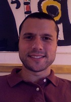A photo of Clifford who is one of our New York City GMAT tutors