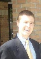 A photo of William who is one of our Atlanta GMAT tutors