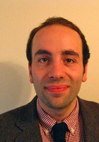 A photo of Robert who is one of our New York City Trigonometry tutors