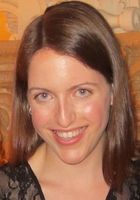 A photo of Leigh who is one of our ACT Writing tutors in New York City, NY