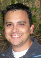 A photo of Joseph who is one of our San Diego Physics tutors