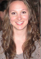 A photo of Gwyneth who is one of our Biostatistics tutors in New York City, NY
