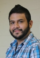 A photo of William who is one of our Houston Spanish tutors