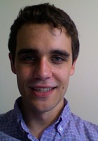 A photo of Daniel who is one of our Atlanta Differential Equations tutors