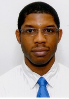 A photo of Chijioke  who is one of our New York City Biology tutors
