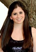 A photo of Alison who is one of our Dallas Fort Worth PSAT tutors