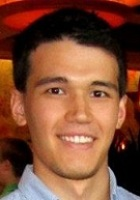A photo of Ryan who is one of our Dallas Fort Worth MCAT tutors
