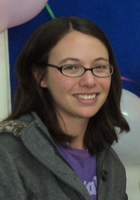 A photo of Megan who is one of our Los Angeles English tutors