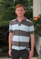 A photo of Thomas who is one of our Pre-Calculus tutors