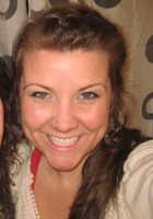 A photo of Kathryn who is one of our Math tutors in Atlanta, GA