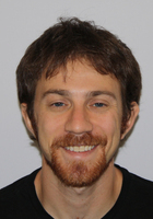 A photo of Andrew who is one of our Philadelphia Physiology tutors