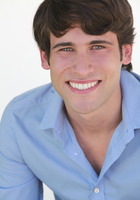 A photo of Enrique who is one of our Los Angeles Spanish tutors