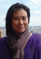 A photo of Yongli who is one of our Los Angeles Geometry tutors