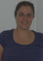 A photo of Jennifer who is one of our Philadelphia Phonics tutors