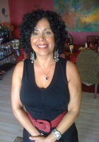 A photo of Margaret who is one of our New York City tutors