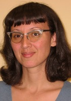 A photo of Jeanette who is one of our Los Angeles Essay Editing tutors