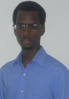 A photo of Sadibou who is one of our Washington DC French tutors