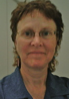 A photo of Susan who is one of our Los Angeles Science tutors