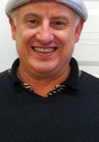 A photo of Frank who is one of our New York City Biostatistics tutors