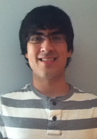 A photo of Brandon who is one of our Chicago Math tutors