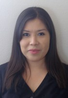 A photo of Michelle who is one of our Los Angeles Phonics tutors