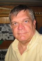 A photo of Mick who is one of our New York City Middle School Math tutors