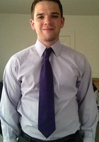 A photo of Kevin who is one of our New York City Test prep tutors