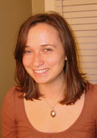 A photo of Kathleen who is one of our Los Angeles Pre-Calculus tutors