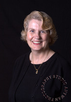 A photo of Julie who is one of our Atlanta English tutors