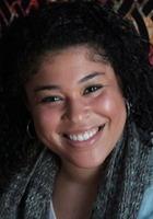 A photo of Alandra Elizabeth who is one of our Math tutors in Atlanta, GA