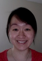 A photo of Sylvia who is one of our Los Angeles Chemistry tutors