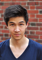 A photo of Kevin who is one of our New York City Grammar and Mechanics tutors
