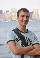 A photo of Avner who is one of our New York City Statistics tutors