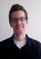A photo of Brad (Bradford) who is one of our Los Angeles Writing tutors
