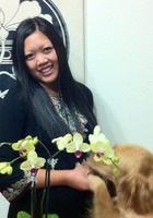 A photo of Jennifer who is one of our Los Angeles Pre-Calculus tutors